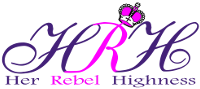 Her Rebel Highness logo